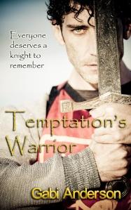 TemptationsWarriorCover